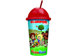 Farmville Slurpee